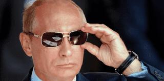 Занимливости за Путин што не ги знаете