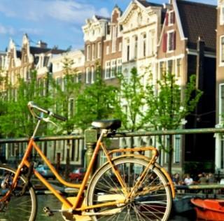 30 причини за да ја посетите Холандија