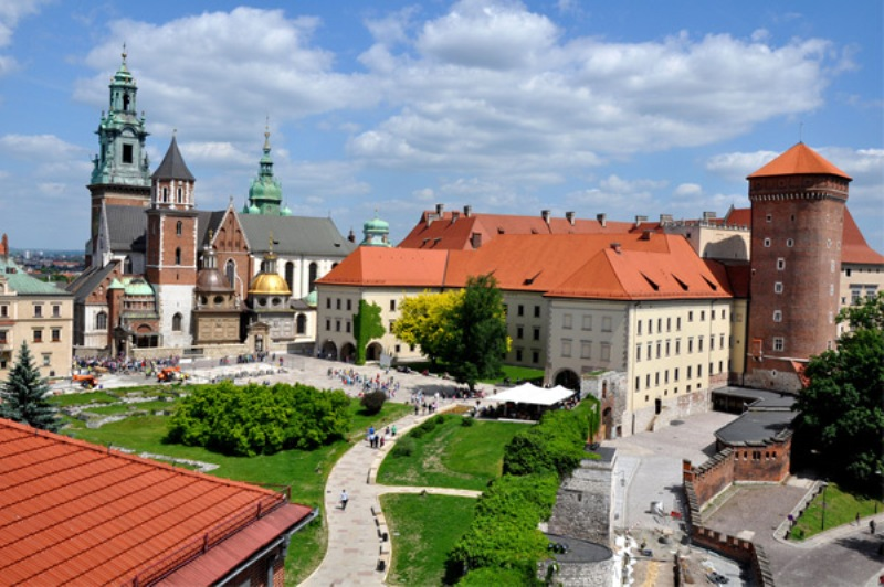 Wawel-Castle-and-Cathedral-krakow