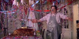 Зошто роденденската Happy Birthday ретко се пее во филмовите?