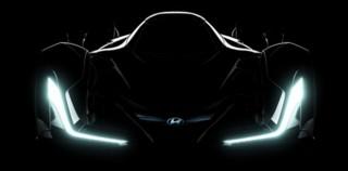 Франкфурт 2015: Hyundai ја промовира спортската подмарка N