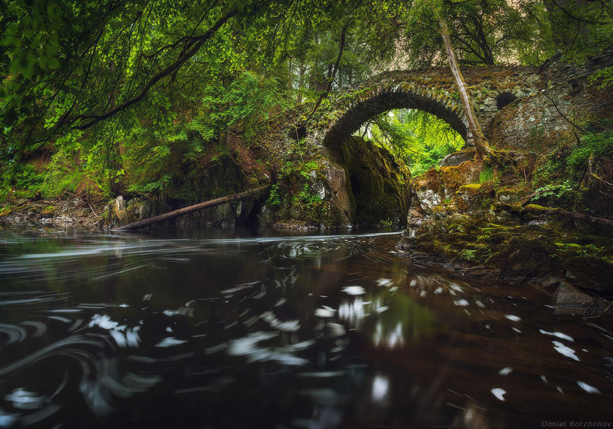 Одмори -Патувања - Page 3 Old-Mysterious-Bridges5__880
